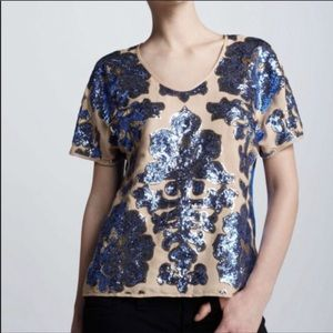 Tracy Reese / Target Collaboration Top